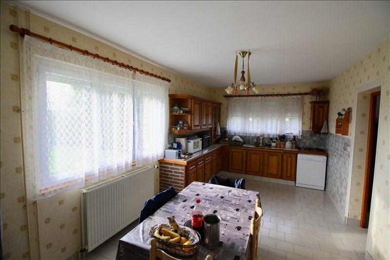 Vente maison / villa Conches en ouche 210000€ - Photo 5