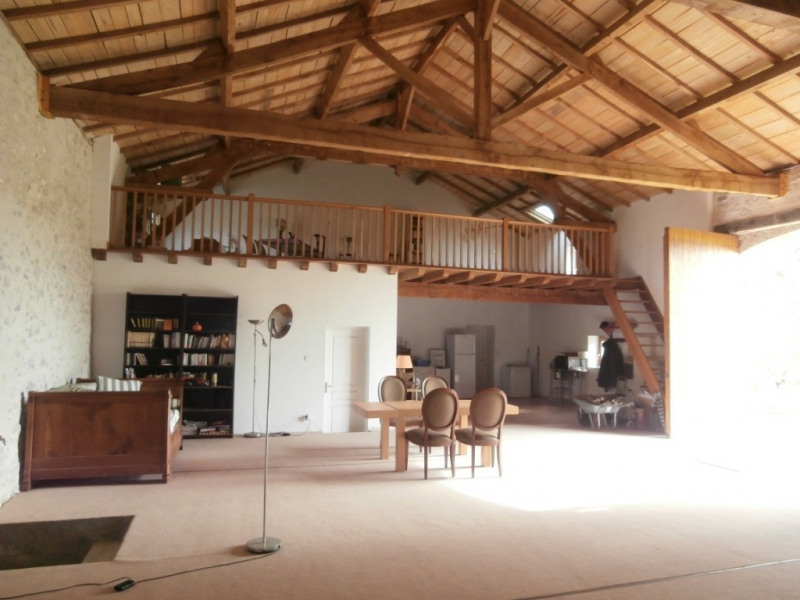 Vente maison / villa Sigoules 420000€ - Photo 5