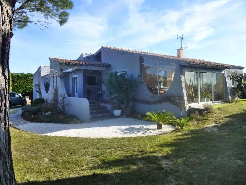 Vente maison / villa Estezargues 484000€ - Photo 4