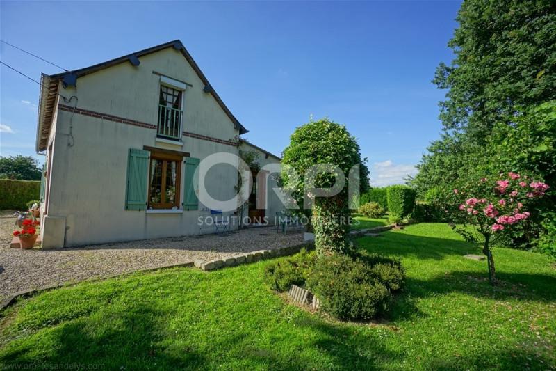Sale house / villa Les andelys 168000€ - Picture 8