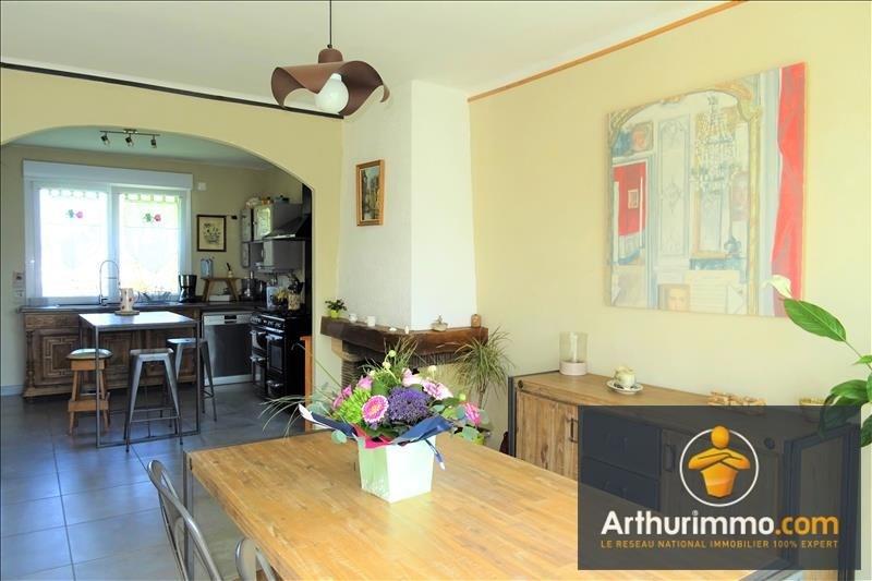 Sale house / villa St brieuc 159600€ - Picture 1