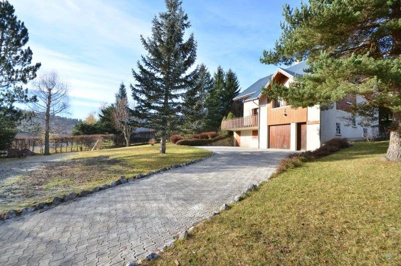 Vente de prestige Maison / Villa 162m² Correncon en Vercors