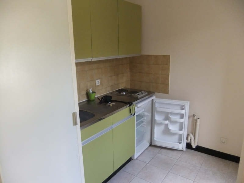 Rental apartment Soissons 416€ CC - Picture 2