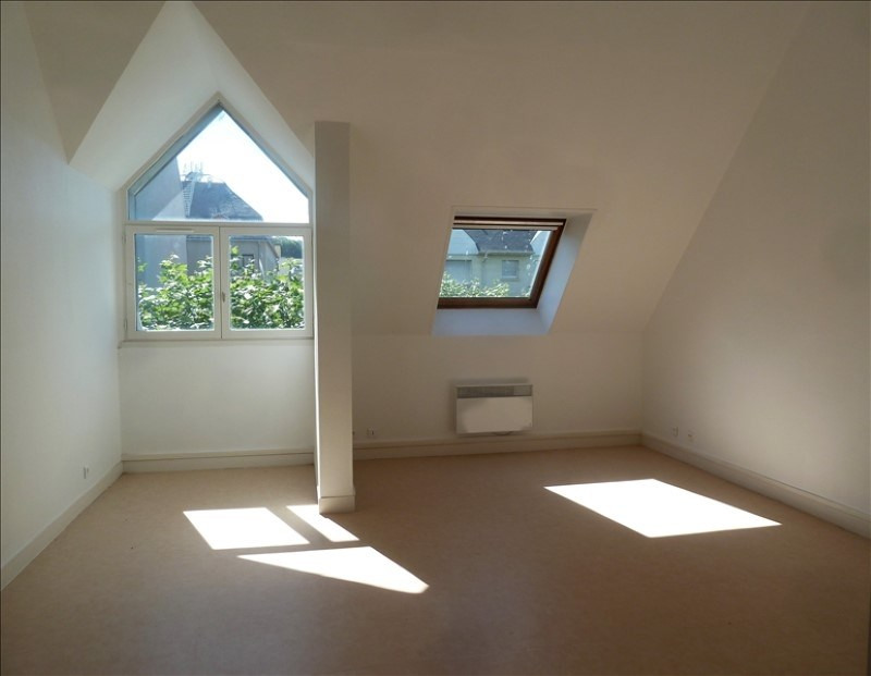 Vente appartement Dieppe 106000€ - Photo 2
