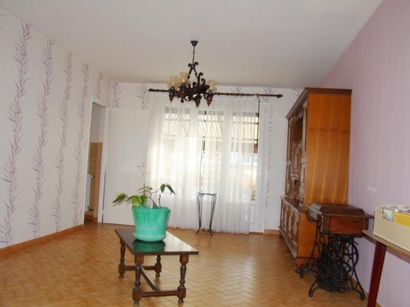 Sale house / villa St clair de la tour 145000€ - Picture 2