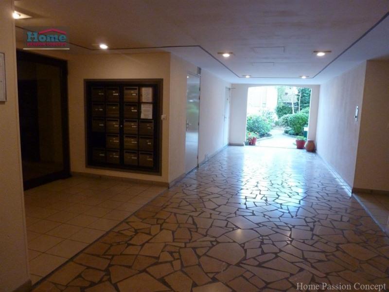 Vente appartement Sartrouville 155000€ - Photo 2