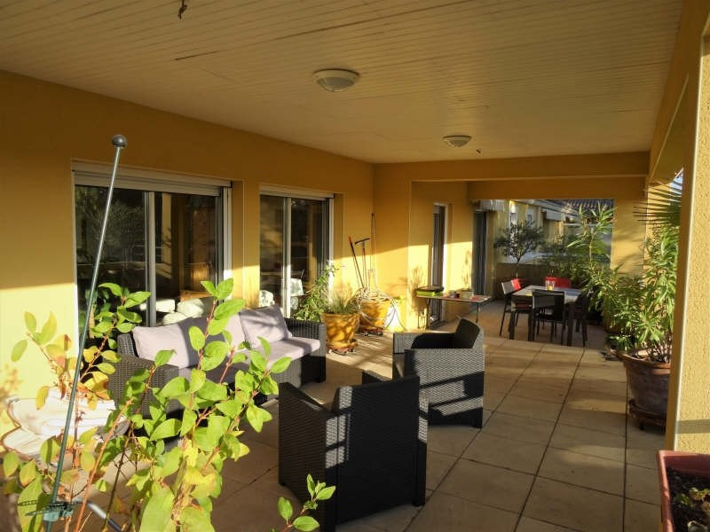 Vente de prestige appartement Montelimar 618 000€ - Photo 3