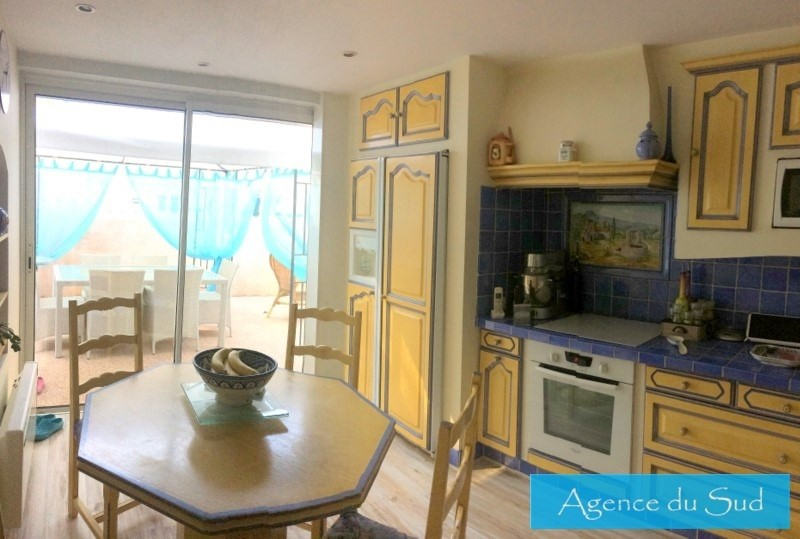 Vente maison / villa Peypin 449000€ - Photo 6