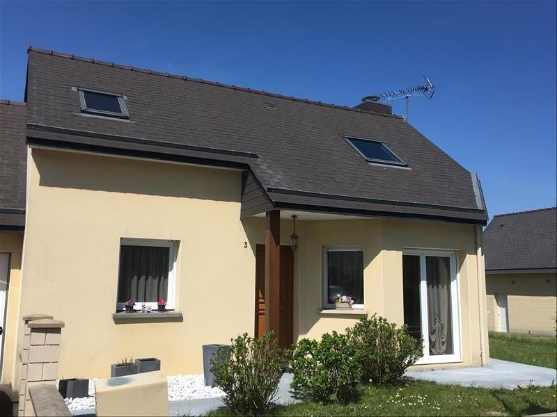 Sale house / villa Janze 248710€ - Picture 1