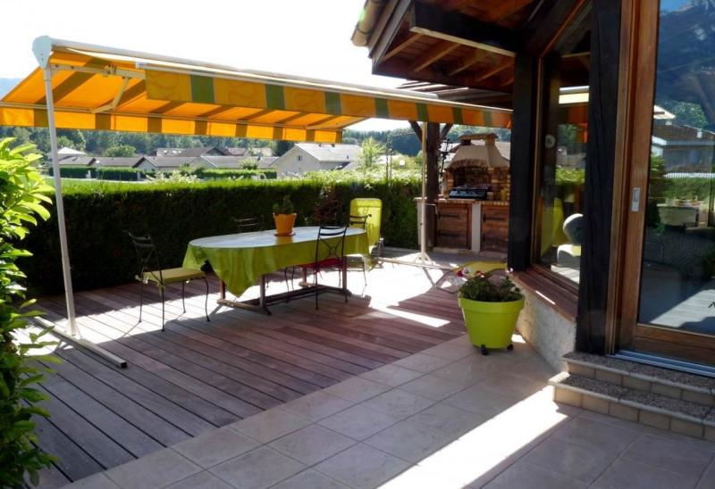Sale house / villa Saint-pierre-en-faucigny 450000€ - Picture 6