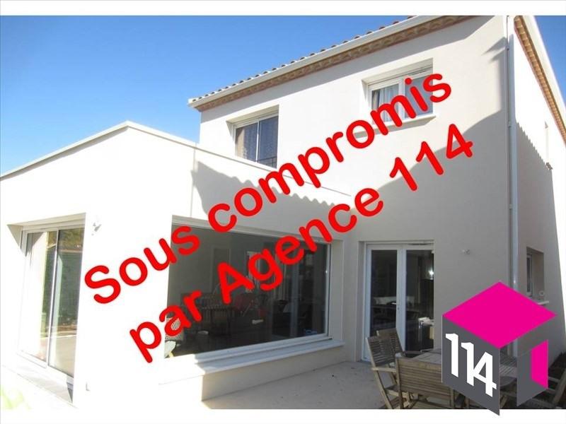 Vente maison / villa Baillargues 519000€ - Photo 1