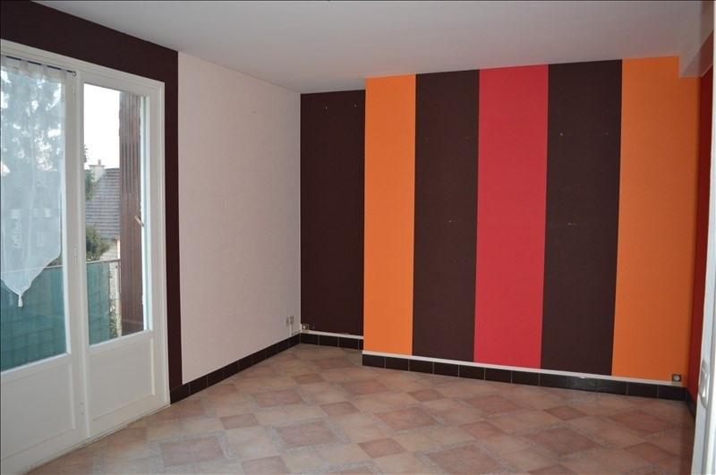 Sale apartment Cormelles le royal 109000€ - Picture 3