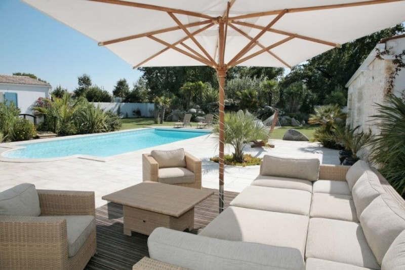 Vente de prestige maison / villa Dolus d oleron 990000€ - Photo 4