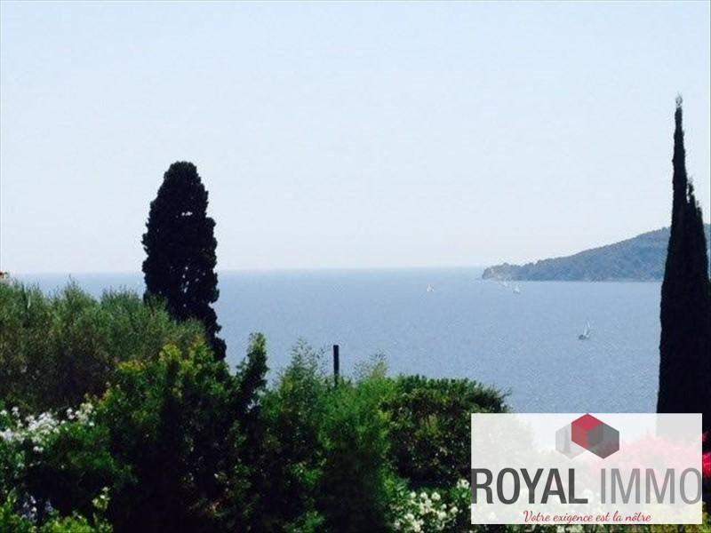 Vente de prestige appartement Toulon 700000€ - Photo 1