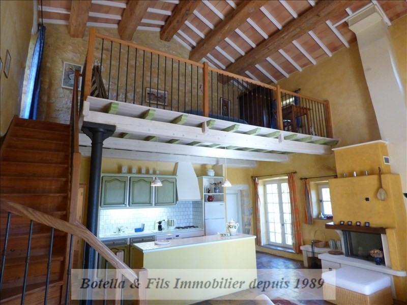 Deluxe sale house / villa Uzes 1195000€ - Picture 3