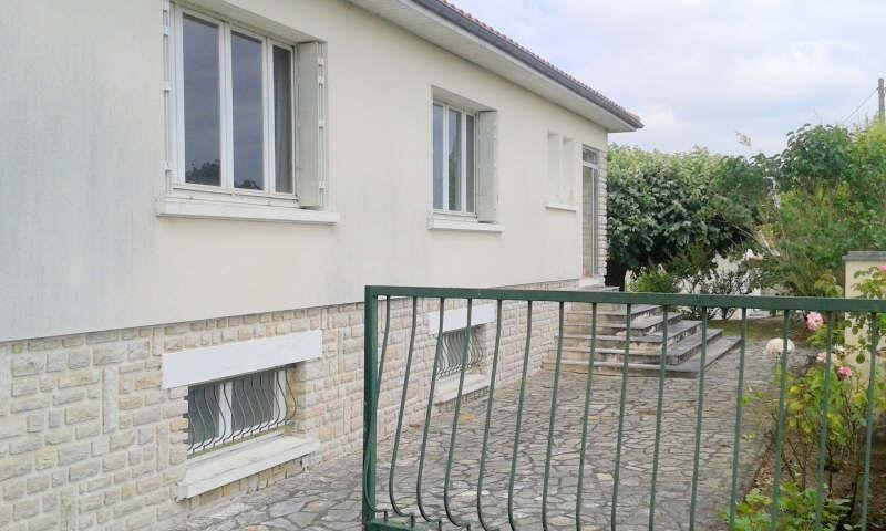 Vente maison / villa Genac 128000€ - Photo 2