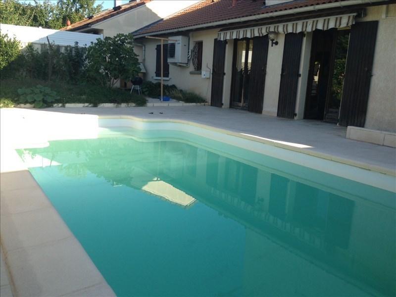 Vente maison / villa La verpilliere 229900€ - Photo 2