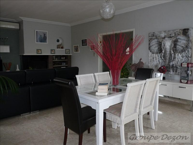 Vente maison / villa Saint-loup-cammas 345000€ - Photo 2