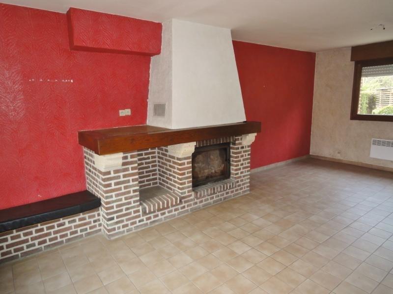 Vente maison / villa Beaumetz les loges 198000€ - Photo 2