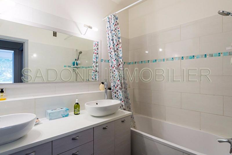Appartement 84m² Ile de la Jatte-Parc d'Orléans Neuilly-sur-Seine 92200 - Salle de bain