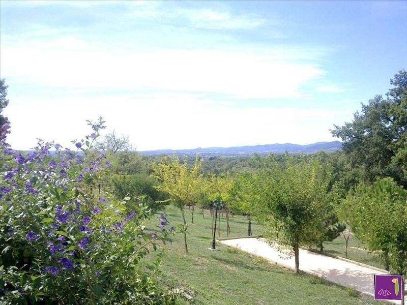 Vente de prestige maison / villa Barjac 895000€ - Photo 4