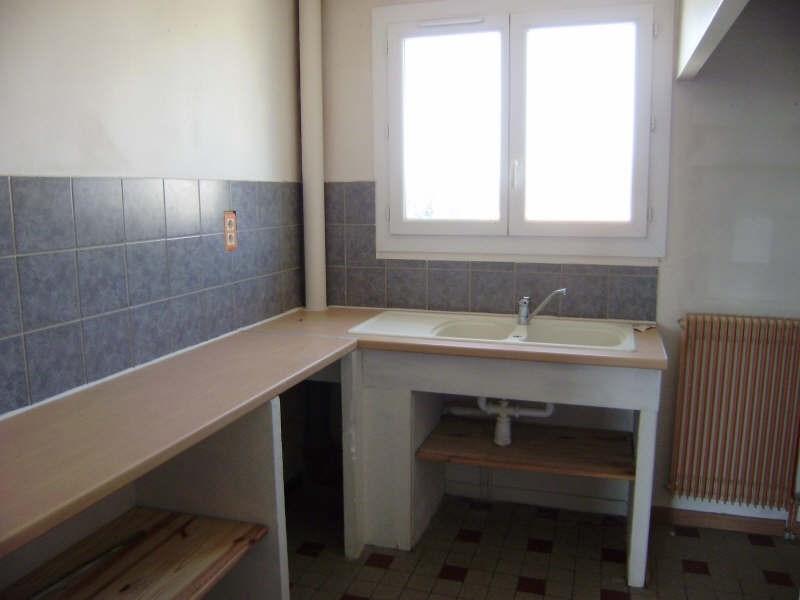 Verkoop  appartement Salon de provence 109000€ - Foto 3