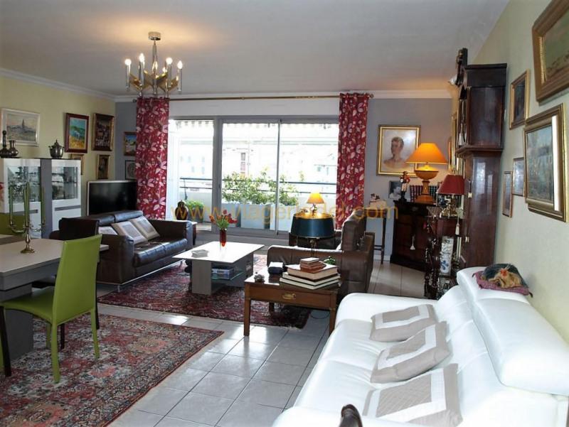 Vitalicio  apartamento Saint-étienne 99000€ - Fotografía 12