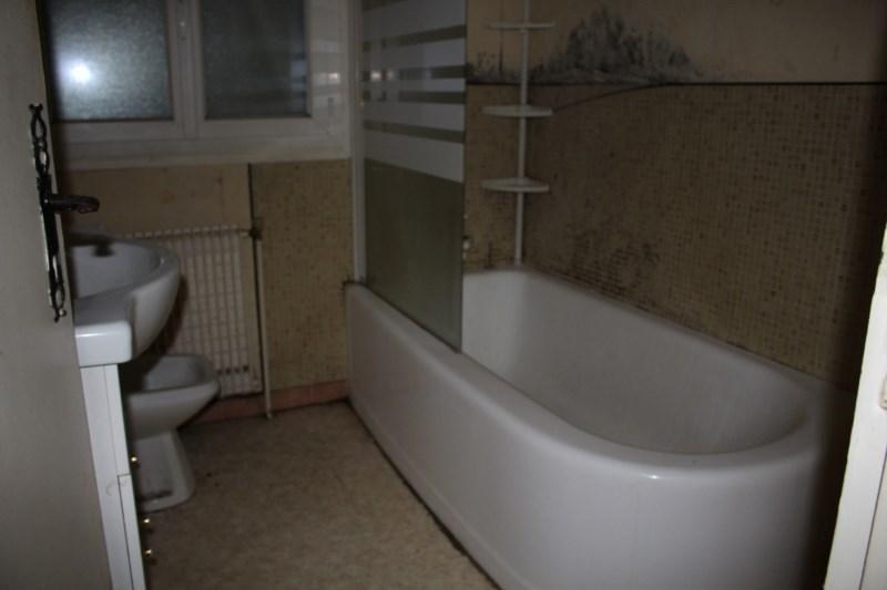 Vente maison / villa St fargeau 100000€ - Photo 7