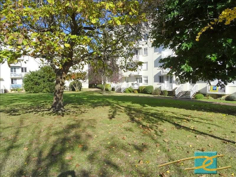 Vente appartement Pessac 170000€ - Photo 7
