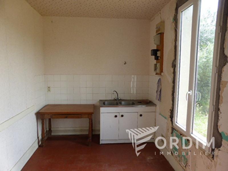 Vente maison / villa Cosne cours sur loire 79000€ - Photo 7