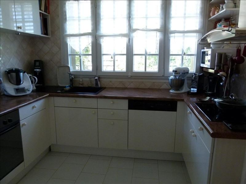 Vente maison / villa Behoust 575000€ - Photo 4