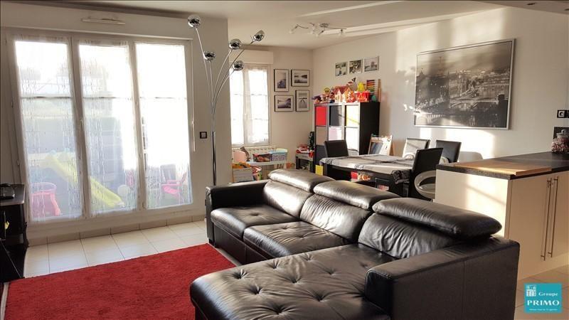 Vente appartement Wissous 305000€ - Photo 2