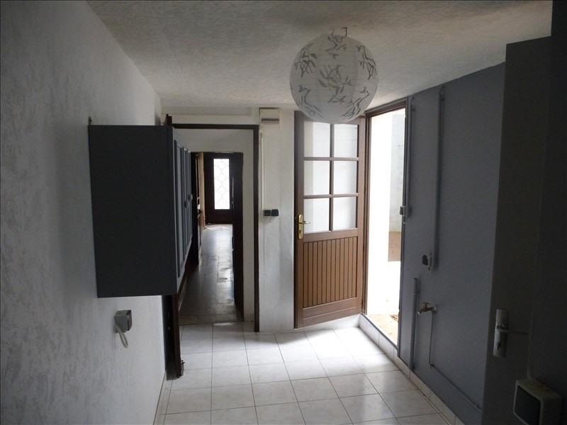 Vente maison / villa Fecamp 119000€ - Photo 3