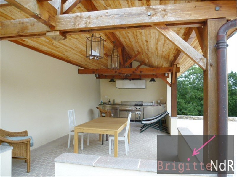 Deluxe sale house / villa Limoges 966 000€ - Picture 9