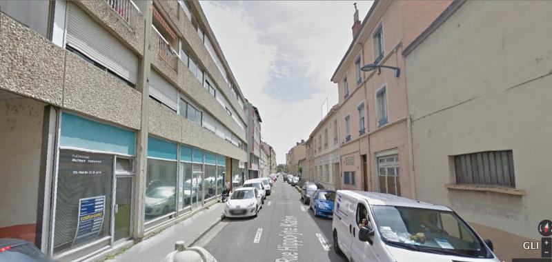 Location appartement Villeurbanne 1060€ CC - Photo 1