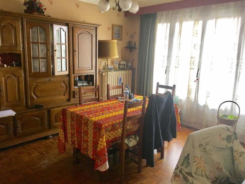 Venta  apartamento Sartrouville 145000€ - Fotografía 1
