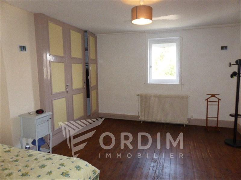 Sale house / villa Cosne cours sur loire 89000€ - Picture 6