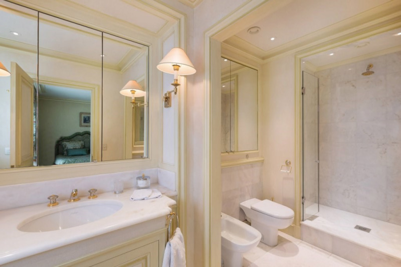 Venta de prestigio  apartamento Paris 16ème 3450000€ - Fotografía 11