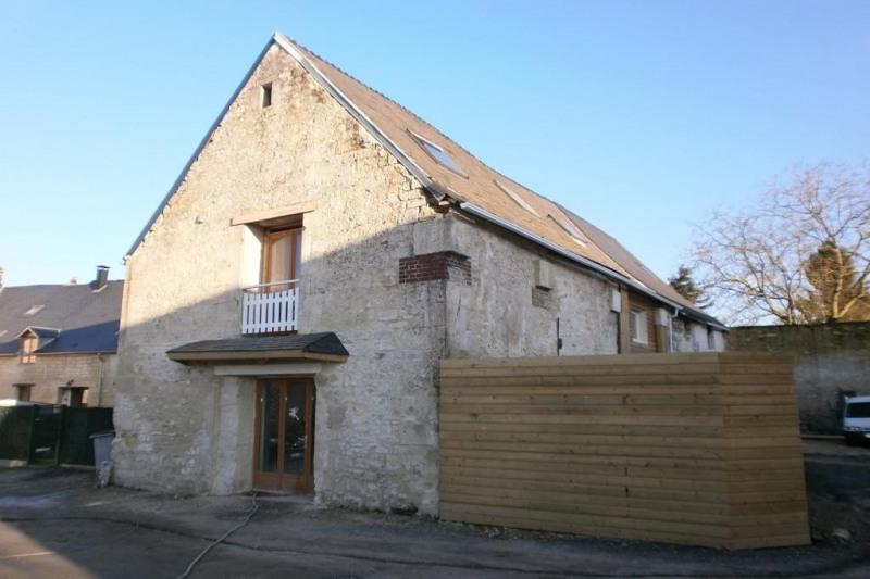 Sale house / villa Villers cotterets 155000€ - Picture 1