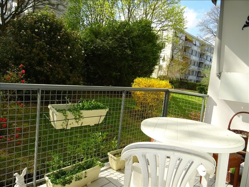 Sale apartment Marly le roi 163 000€ - Picture 6