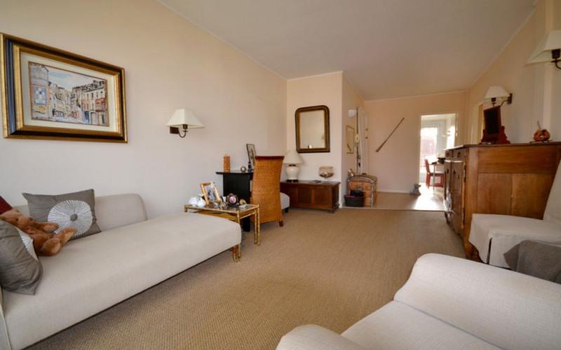 Vente appartement Boulogne billancourt 483000€ - Photo 1