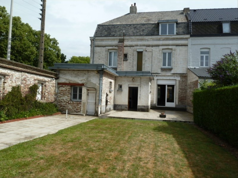 Vente maison / villa Bethune 312000€ - Photo 2