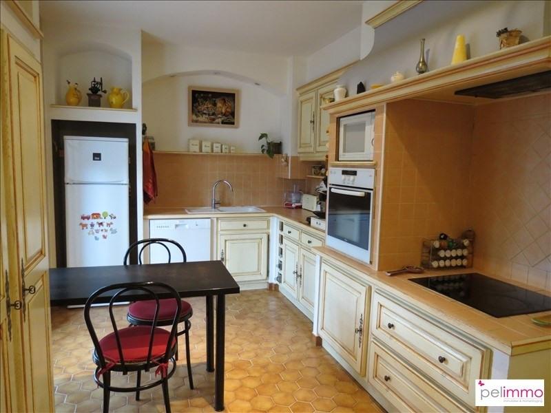 Vente maison / villa Lambesc 385000€ - Photo 3