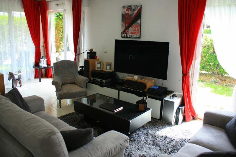 Vente appartement Sartrouville 365000€ - Photo 5