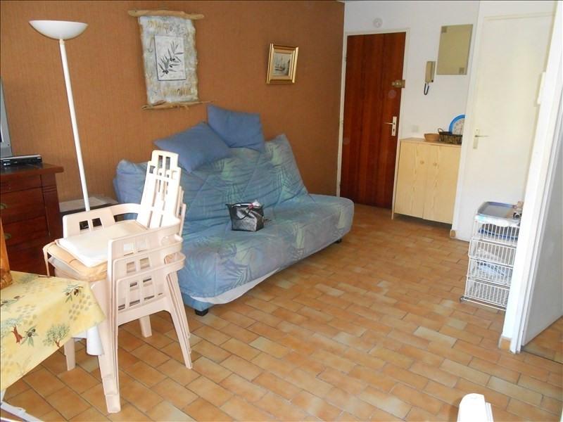 Affitto appartamento Le golfe juan 700€ CC - Fotografia 4