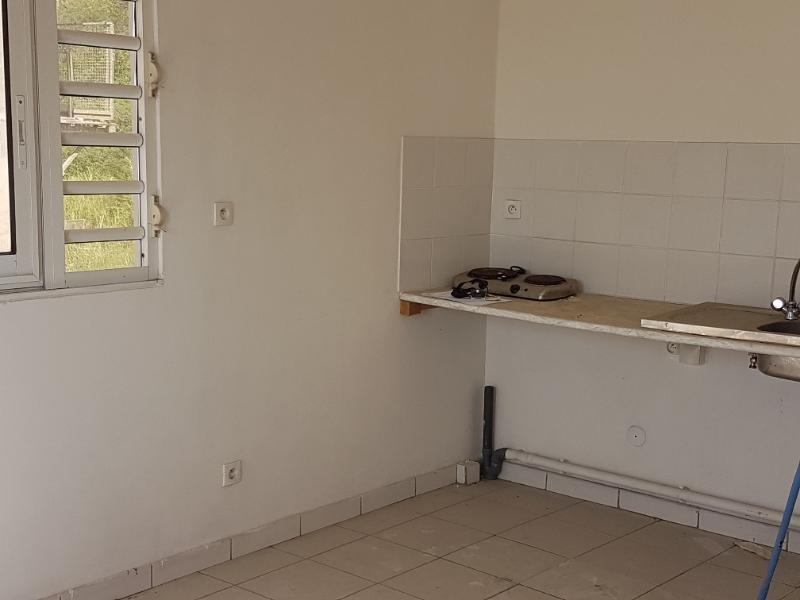 Sale apartment Fort de france 48000€ - Picture 5