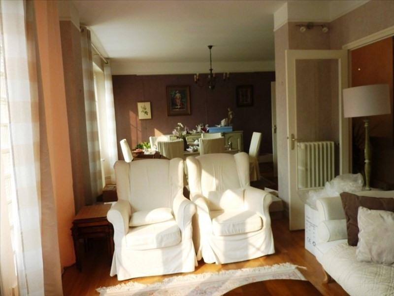 Vente appartement Fougeres 197600€ - Photo 1