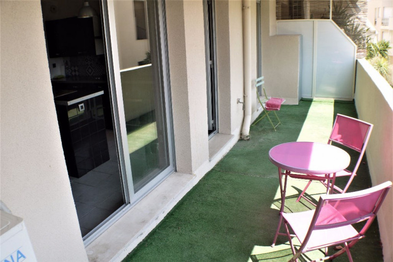 Vente appartement Nice 224 000€ - Photo 3