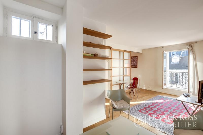 Location appartement Paris 5ème 1700€ CC - Photo 4