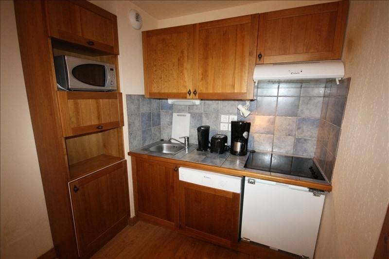 Deluxe sale apartment St lary soulan 126000€ - Picture 3